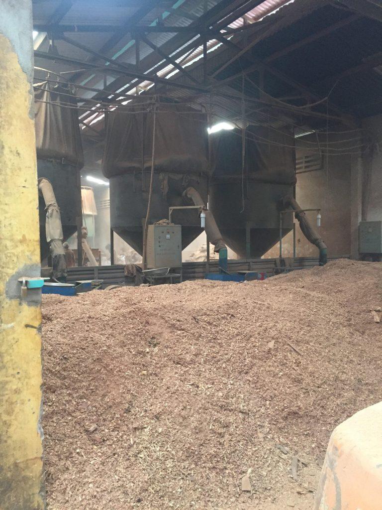 Gia Lai Factory